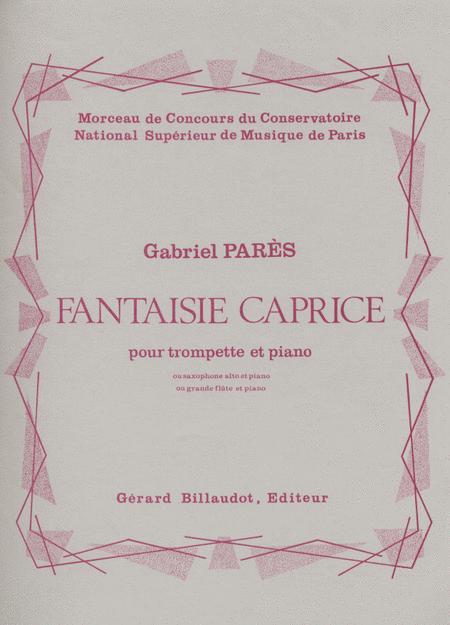 Fantaisie Caprice