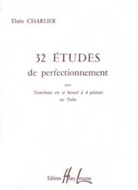 Etudes de perfectionnement (32)