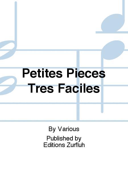 Petites Pieces Tres Faciles