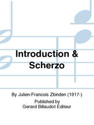 Introduction & Scherzo