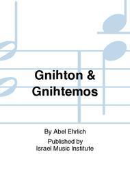 Gnihton and Gnihtemos