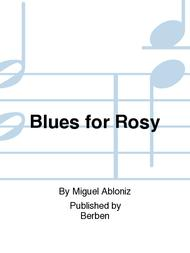 Blues For Rosy