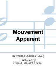 Mouvement Apparent