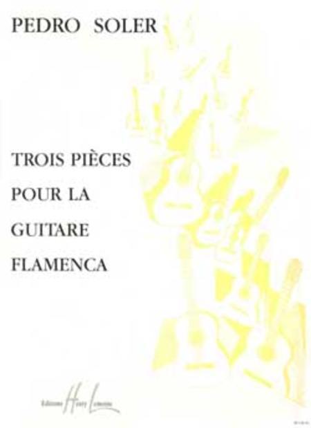 Pieces Flamenca (3)