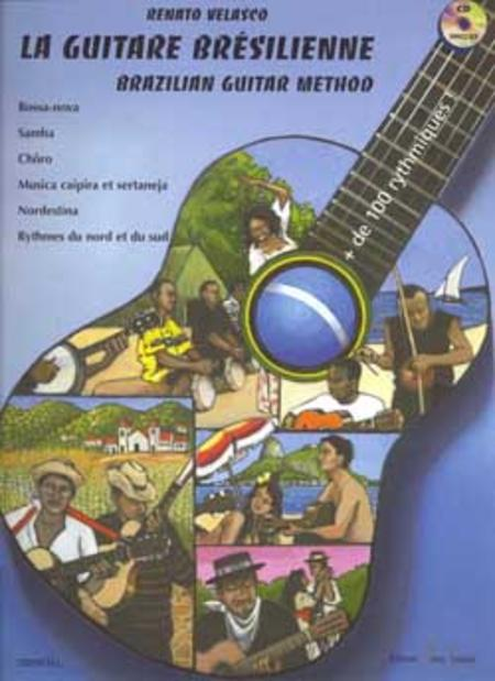 La Guitare Bresilienne