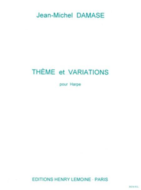 Theme Et Variations
