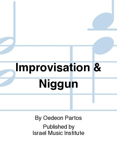 Improvisation and Tune