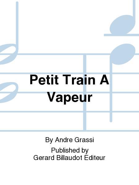 Petit Train A Vapeur