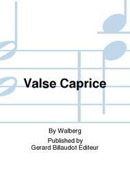 Valse Caprice