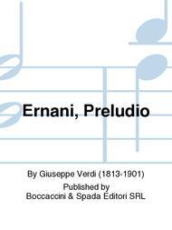 Ernani, Preludio
