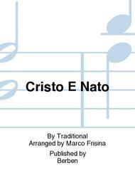 Cristo E Nato