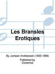 Les Bransles Erotiques