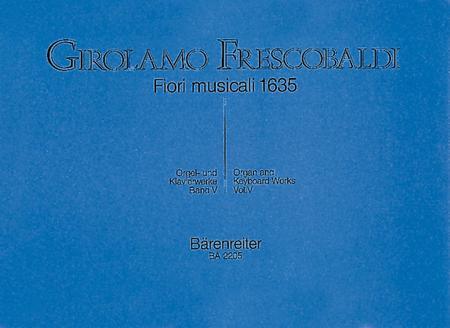 Fiori musicali 1635