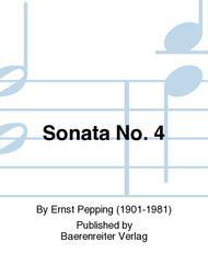 Sonata No. 4