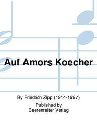 Auf Amors Kocher (1955)