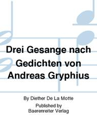 andreas gryphius abend