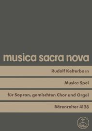 Musica spei