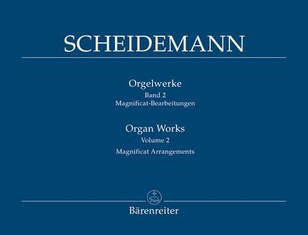Organ Works, Volume 2