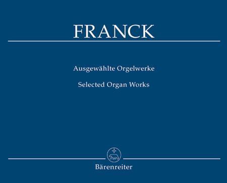Ausgewahlte Orgelwerke