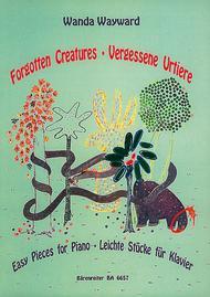 Forgotten Creatures - Vergessene Urtiere