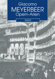 Opern-Arien for Tenor