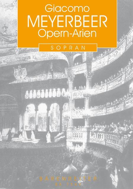 Opern-Arien for Soprano