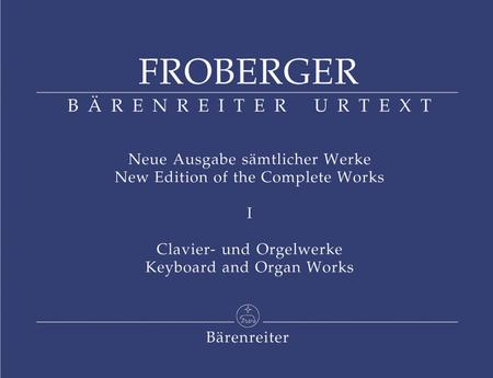 Clavier- und Orgelwerke autographer ueberlieferung