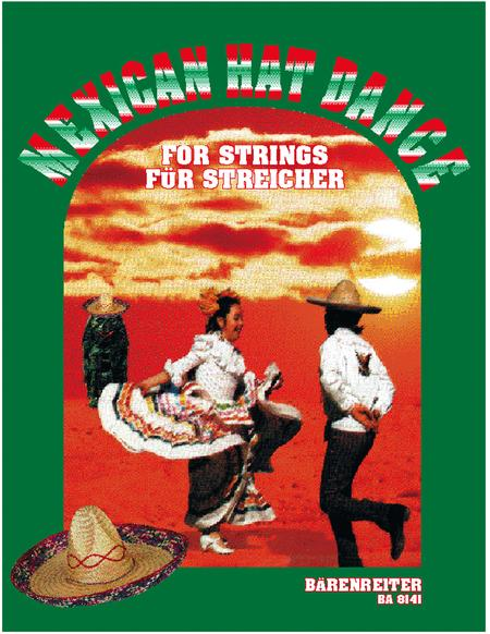 Mexican Hat Dance For Strings