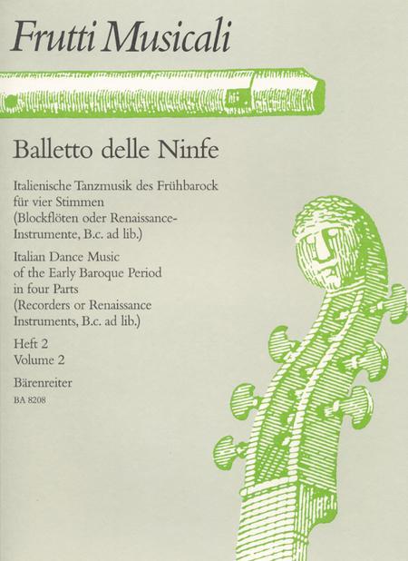Balletto delle Ninfe