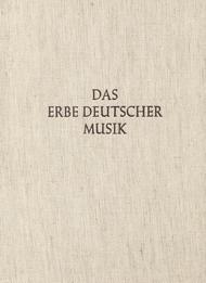 Das Buxheimer Orgelbuch. 27 freie und 229 intavolierte Kompositionen des 15. Jahrhunderts. Teil II. Das Erbe Deutscher Musik VII/8
