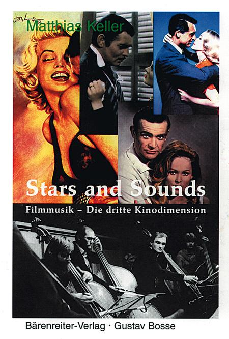 Stars and Sounds. Filmmusik - die dritte Kinodimension
