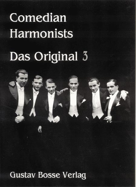 Comedian Harmonists - Das Original. Band 3