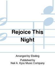 Rejoice This Night