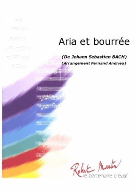 Aria et Bourree