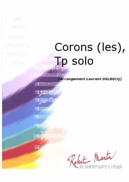 Les Corons, Trompette Solo