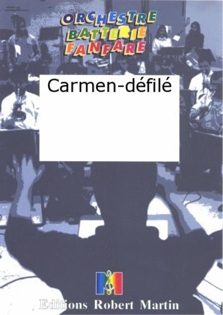 Carmen-Defile