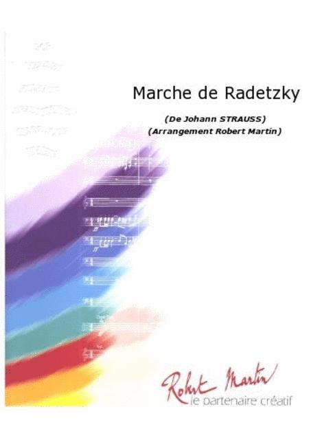 Marche de Radetzky