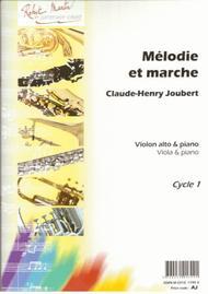 Melodie et Marche