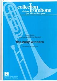 The Easy Winners, 4 Trombones