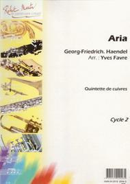 Aria, Trombone Solo