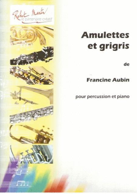 Amulettes et Grigris