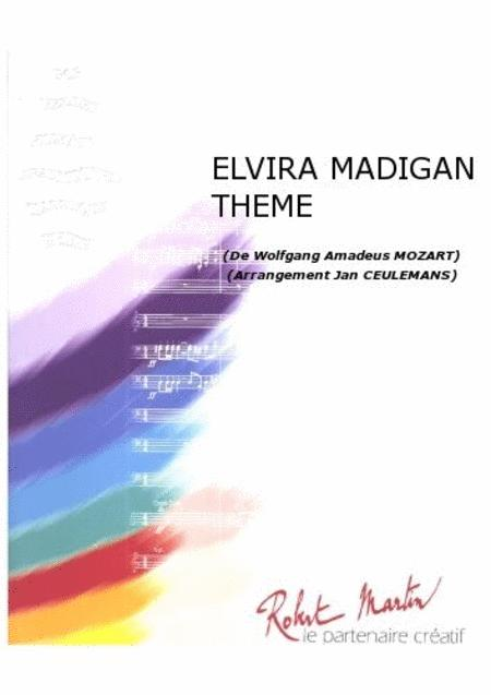 Elvira Madigan Theme