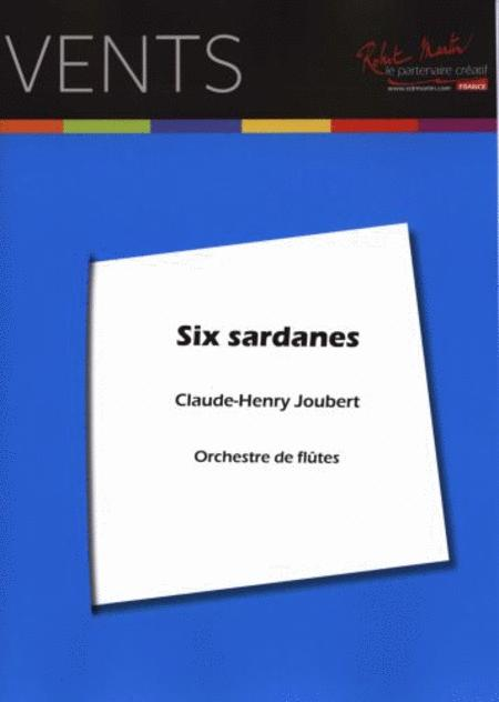 SIX Sardanes