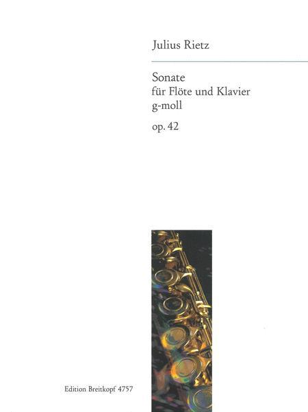 Sonate g-moll op. 42