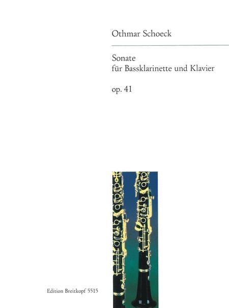 Sonata Op. 41