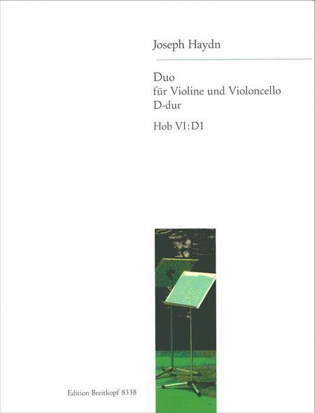 Duo VI: D 1