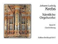 Samtliche Orgelwerke 4