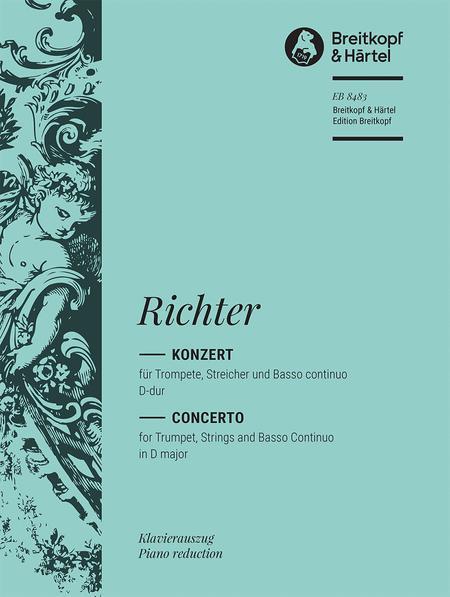 Trumpet Concerto in D major