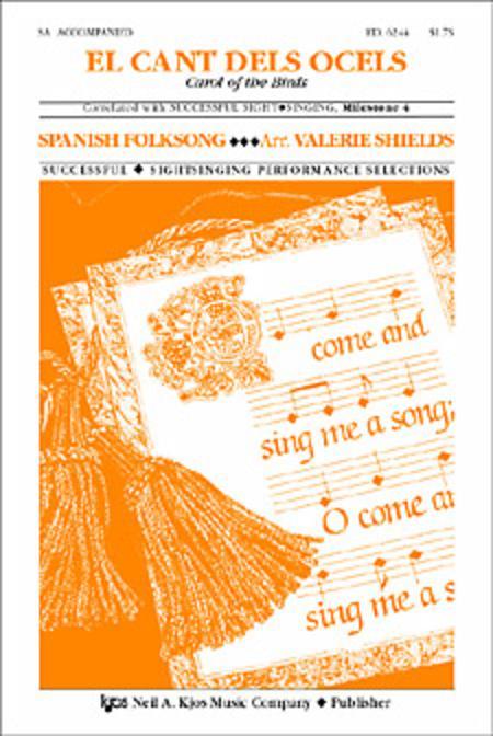 El Cant Dels Ocels (Carol of the Birds)