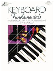 Keyboard Fundamentals (Book)